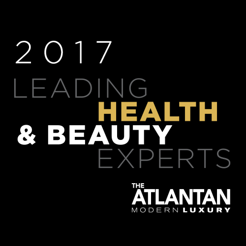 2017 Women of Power & Influence - The Atlantan Modern Luxury